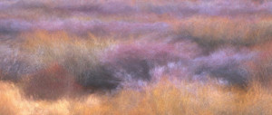 Water Color Grass