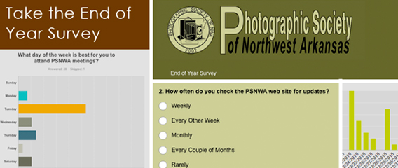 PSNWA Survey Banner